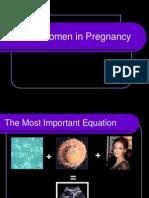 Acute Abdomen in Pregnancy