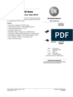 Datasheet 74HC32