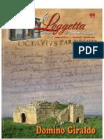 Romualdo Luzi - Tuscia Libri News - Loggetta n. 90 (Gen-mar 2012)