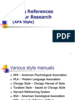 APA Citation (1)