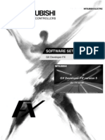 FX1S PLC Series Software Setup Manual_0900766b800b894c