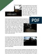 Kisah Nyata - Rumah Berhantu (1)