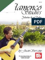 Juan Serrano - Flamenco Studies - 263