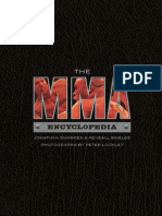 The MMA Encyclopedia