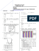 Matematika Dasar SNMPTN