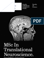 MSc Brochure