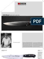 Knife Manual Engl