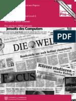 Cambridge Pre-U German Short Course Specimen Papers
