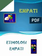 EMPATI 1
