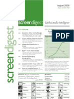 Screen Digest Aug 06