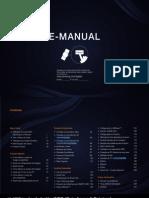 Manual 40d5500rg