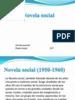 Novela Social