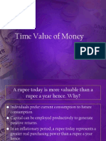 Time Value of Money (Module 2)