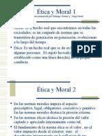 Etica y Moral 2