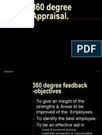 360- Performance Appraisal 140