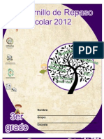 3° cuadernillo de repaso 2011-2012-CHIHUAHUA-jromo05.com