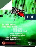 Dengue Danger Zones