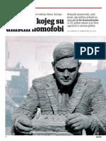 100 godina Alana Turinga, Nacional 862