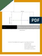Control Con MATLAB