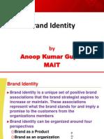 4 Brand Identity