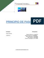 Principo de Pascal (1)