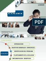 Coldex Final