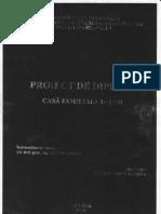 Proiect de Diploma - Exemplu