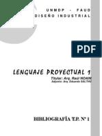 LP1 Módulo TP1 Bibliog