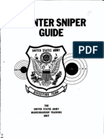 (eBook) Paladin Press-US Army Counter Sniper Guide