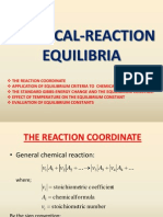 WEEK 9_Chemical Reaction Equilibria Part 1