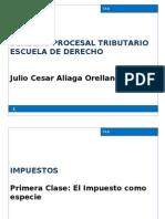Derecho Procesal rio Diapositivas