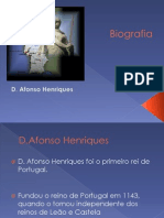 D. Afonso Henriques (Eduard Sirbu)