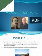 MANUEL DE ARRIAGA (Júlia Lopes)