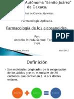 Eicosanoides 2