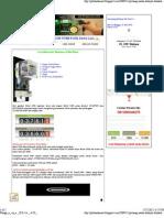 Cara Mencatat Membaca KWh Meter