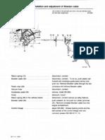 Bownden Cable Adjusting_M103!30!325