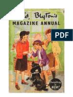 Blyton Enid Enid Blyton's Magazine Annual 2 1955