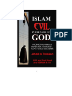 Islam Paperback Evil
