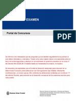 Material Examen