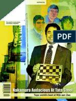 Chess Life Magazine - Abril 2011
