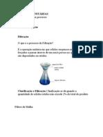 aula 4 filtração e centrifugação