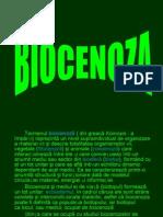 Biocenoza III