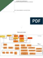 Harta procesuala practica