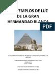Los Templos de Luz de La Gran Hermandad Blanca