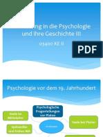 03_Einführung in die Psychologie und ihre Geschichte