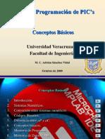 _PROGRAMACION DE PICS I - Conceptos Básicos