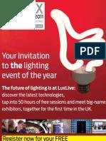 LuxLive Programme