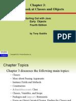 Gaddis Java Chapter3 4e