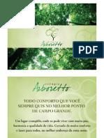 Villagio Arboretto Campo Grande
