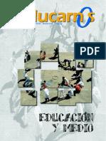 Revista Educarnos nº 2 mayo 2008